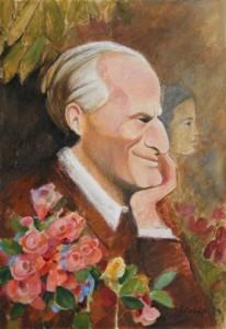 B.Orlinski. Kwiaty polskie