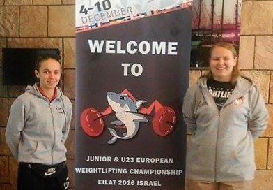 Mistrzostwa Europy w podnoszeniu ciężarów
