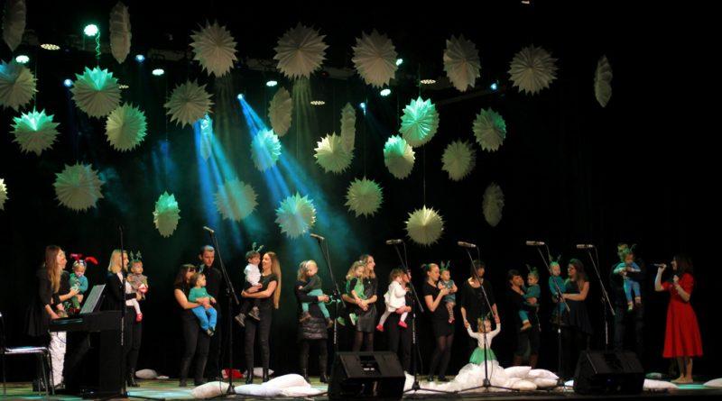 25 Finał WOŚP – Koncert w ZDK