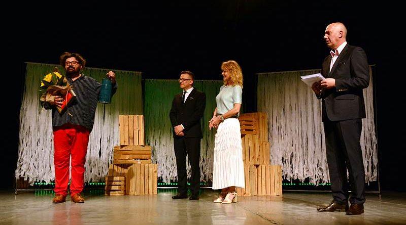 42 Zamojskie Lato Teatralne – Inauguracja