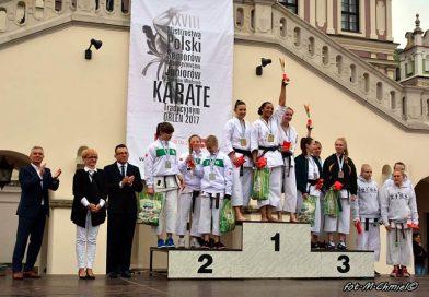 Zamość – XXVIII Mistrzostwa Polski w Karate Tradycyjnym, inauguracja