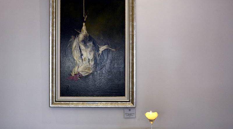 """Martwa Natura"" – wystawa w hotelu Arte"
