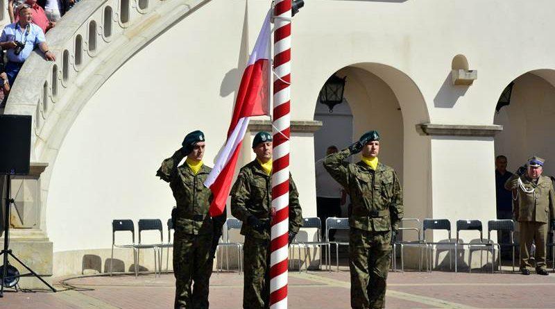 Dzień Wojska Polskiego w Zamościu
