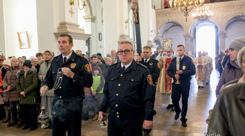 Zamość – 99. rocznica odzyskania przez Polskę Niepodległości , msza za Ojczyznę