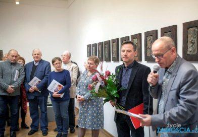 Gabinet osobliwości Bartłomieja Sęczawy w BWA