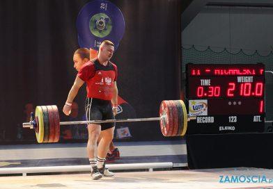 24. Mistrzostwa Polski Kobiet i87. Mężczyzn wPodnoszeniu Ciężarów