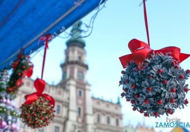 Jarmark Świąteczny w Zamościu