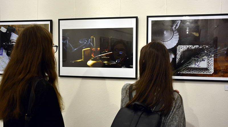 Wystawa zbiorowa ZTF – w Galerii Fotografii Ratusz