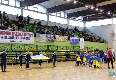 VII Turniej Mikołajkowy – inauguracja