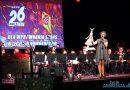Koncert 26 Finału WOŚP w Zamojskim Domu Kultury