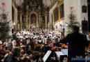 Noworoczny Koncert Kolęd w Katedrze Zamojskiej