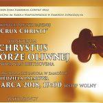 Oratorium Chrystus na Górze Oliwnej