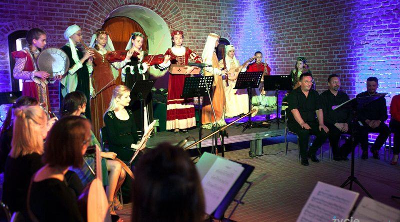 Wieczór z Muzyką Dawną w Bastionie VII