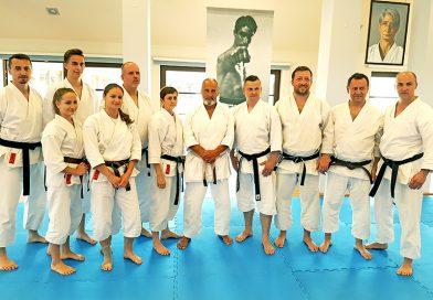 Międzynarodowe Seminarium Tradycyjnego Karate