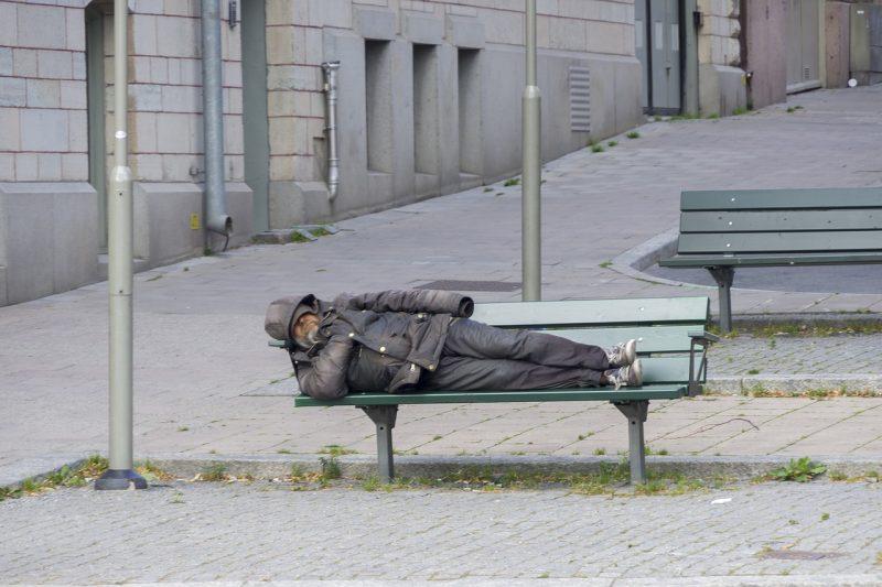 Zbliża się trudny czas dla bezdomnych…