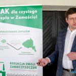 Veolia powołuje Radę Społeczną projektu rozbudowy ciepłowni