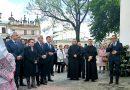 Skwer Jana Pawła II już oficjalnie w Zamościu