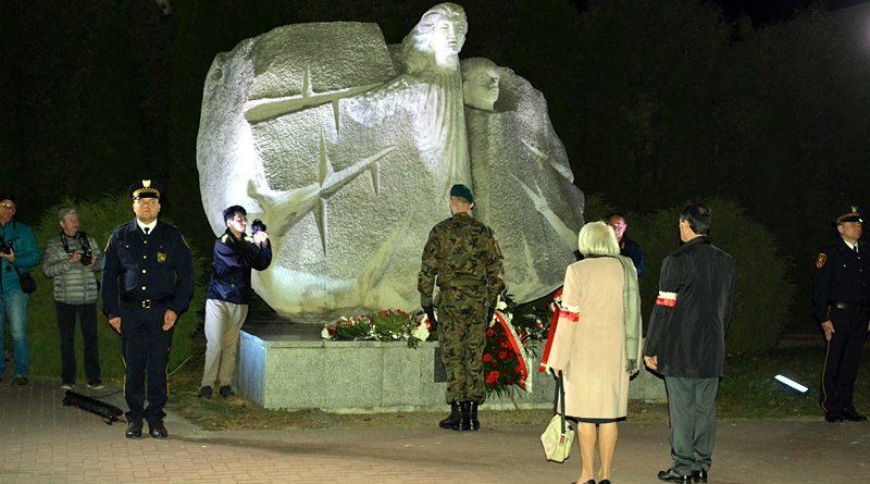80 lat temu Armia Czerwona wkroczyła na teren Polski