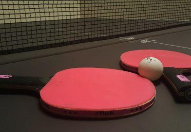 Sobota z I ligą tenisa stołowego w Zamościu