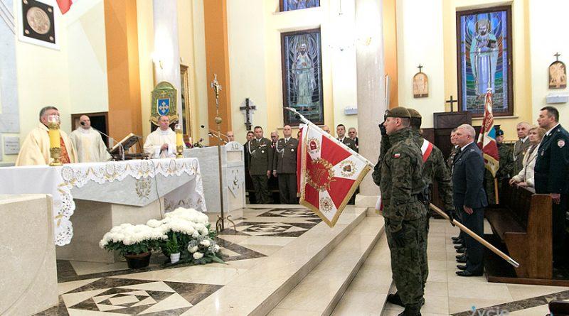 101. rocznica odzyskania niepodległości – msza św.