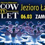 MOSCOW CITY BALLET już niebawem w Zamościu