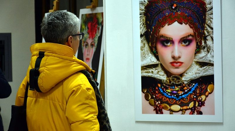 Ideały piękna na wystawie w ZDKu