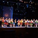 Zamojszczyzna koncertowo powitała Nowy Rok