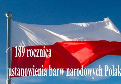 Tajemnice polskich barw narodowych