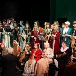 Złota Harfa Eola dla Zespołu Muzyki Dawnej Capella All'antico