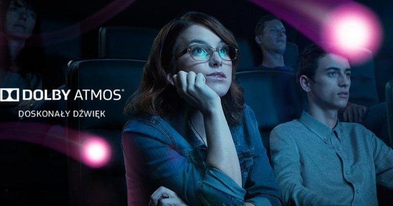 Powrót filmów na duży ekran i rewolucja dźwiękowa w zamojskim kinie