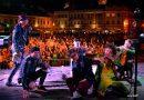 Łąki Łan w pierwszym koncercie plenerowym w Zamościu