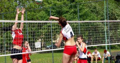 15 maja 2013 – Dzień sportu na PWSZ w Zamościu.