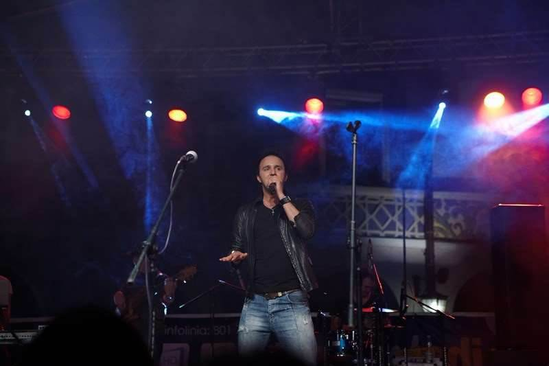 5 Maj 2013 – Koncert Mateusza Mijala