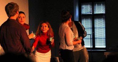 """01.07.2013 r.38 ZLT – ,, Dziewczyny do wzięcia """" ,łzy wzruszenia"""