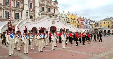 XV Przegląd Muzyki Wojskowej i Patriotycznej już niebawem