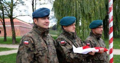27.09.2013 r. 15 – Rocznica ustanowienia przez Sejm RP 27 września Dniem Podziemnego Państwa Polskiego