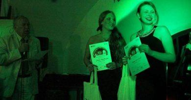 31.08.2013 r. 40. Międzynarodowe Spotkania Wokalistów Jazzowych – Zamość