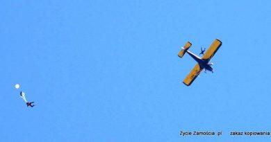 19.10.2013 r. VI Okręgowe Otwarte Zawody Modeli Rakiet Klasy S6A o puchar Prezesa Aeroklubu Ziemi Zamojskiej