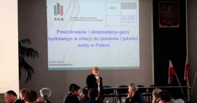 21.10.2013 r.Zamojszczyzna jakie cudne….. czy gaz łupkowy.