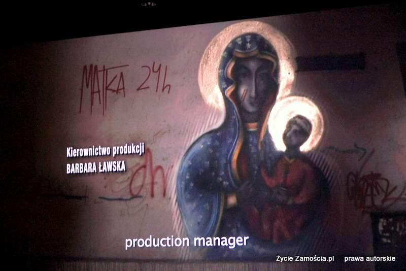 8 marca 2014 r. XIX Międzynarodowe Dni Filmu Religijnego – Sacrofilm – dzień 1