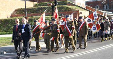 Zamojski Marsz Niepodległościowy – 11.11.2014 r.