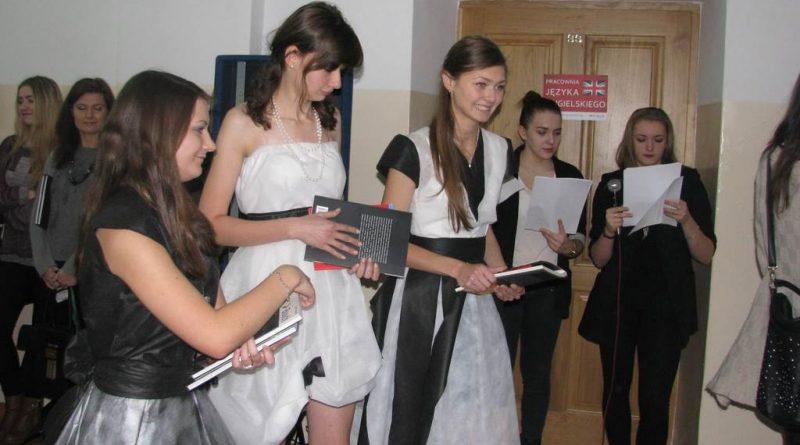Podsumowanie osiągnięć uczniów ZSP nr 5 w Zamościu
