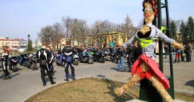 Zamojska Grupa Motocyklowa rozpoczęła wiosenny sezon – 21.03.2015
