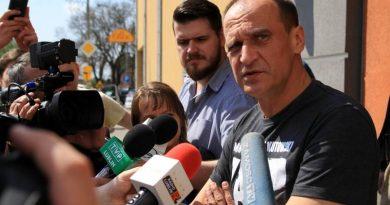 Paweł Kukiz – kandydat na Prezydenta RP – odwiedził Zamość