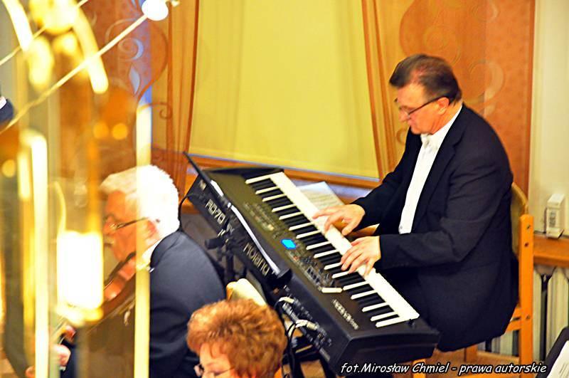 Bella Italia, Bella Musica – koncert w Zamojskiej Orkiestrze