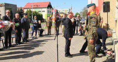 69. rocznica odbicia więźniów – żołnierzy AK – z więzienia w Zamościu
