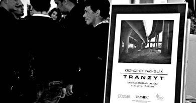 """""""Tranzyt"""" – wernisaż w zamojskiej Galerii Fotografii Ratusz"""