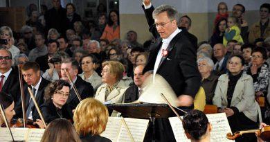 Nadzwyczajny Koncert Wielkiej Orkiestry Symfonicznej