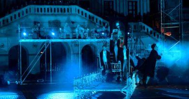 40 ZLT – Teatr KTO z Krakowa otrzymał  Buławę Hetmańską – nagrodę publiczności