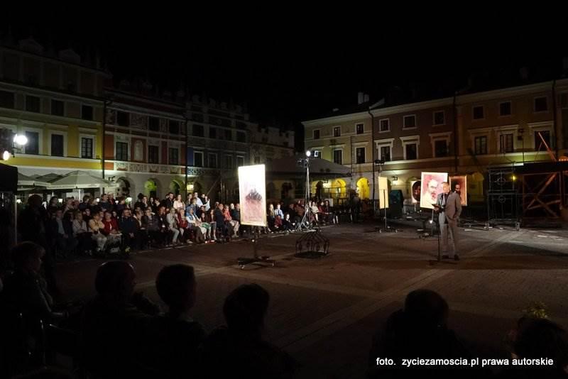 """40 ZLT – """"TESTAMENT SZEWCZENKO"""" Teatr Woskresinnia we Lwowie"""